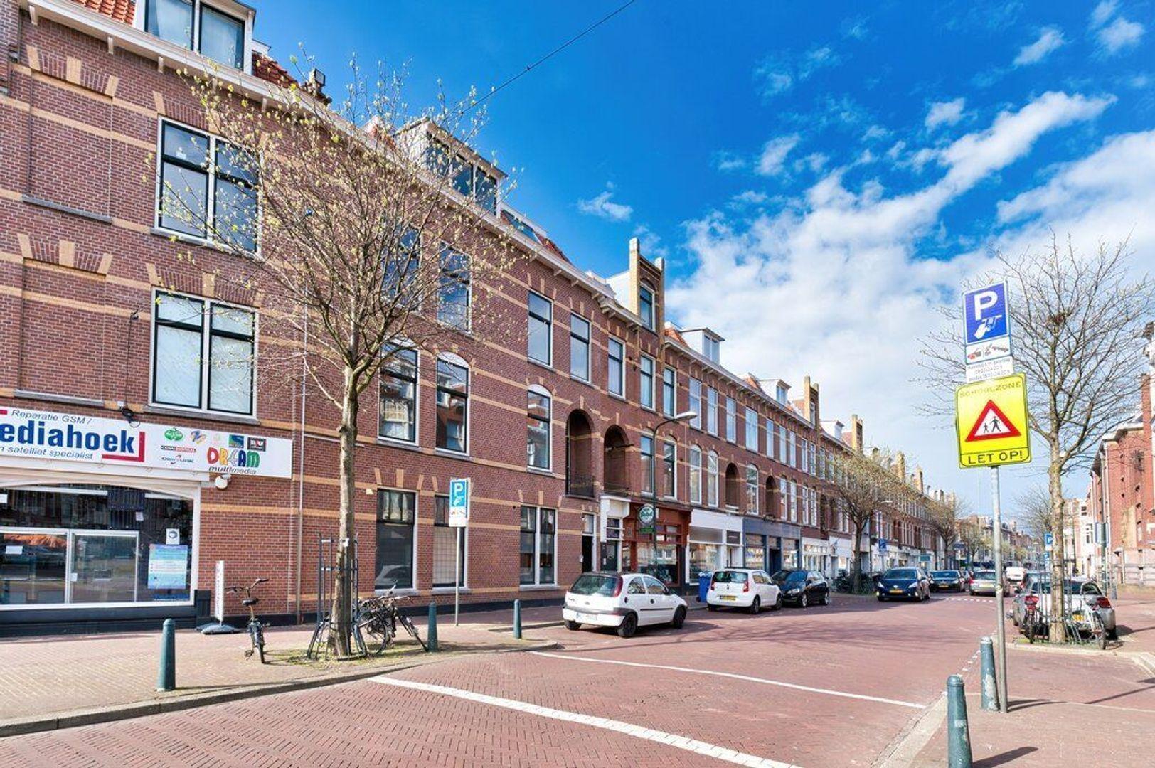 Weimarstraat 321 B, Den Haag foto-19 blur