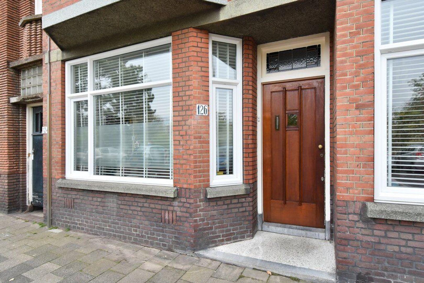 Kornoeljestraat 126, Den Haag foto-3 blur