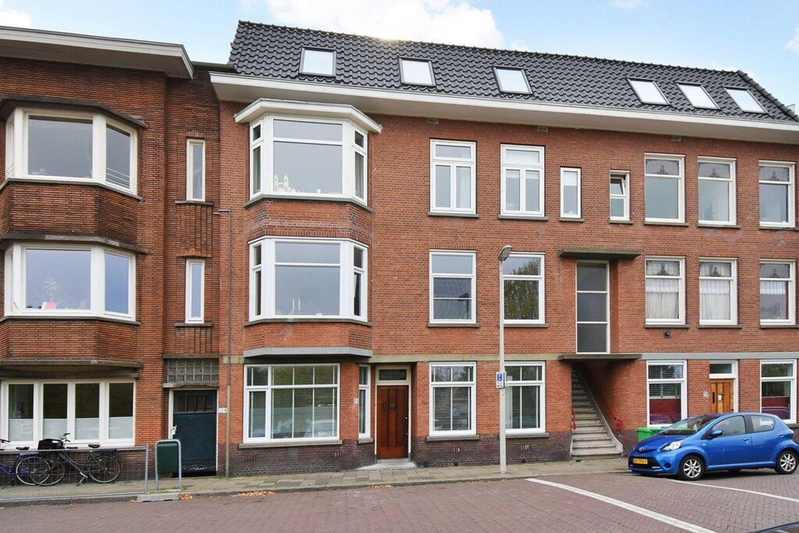 Kornoeljestraat 126, Den Haag foto-2 blur