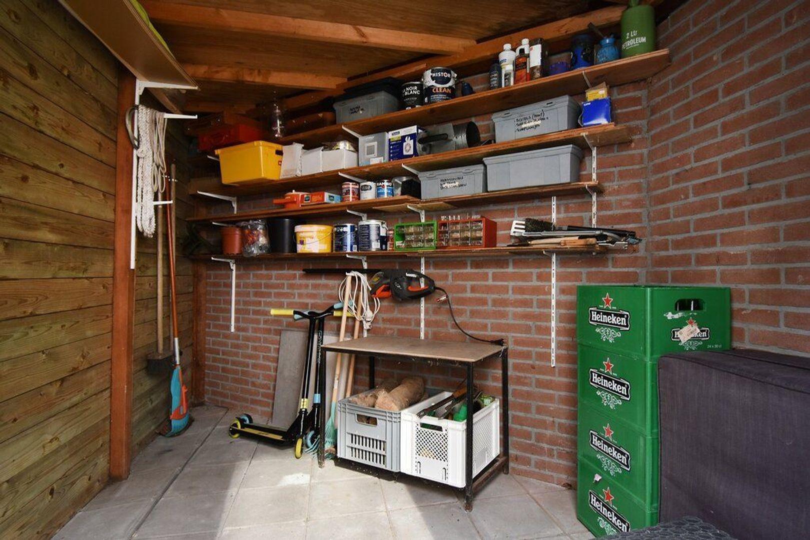 Kornoeljestraat 126, Den Haag foto-23 blur