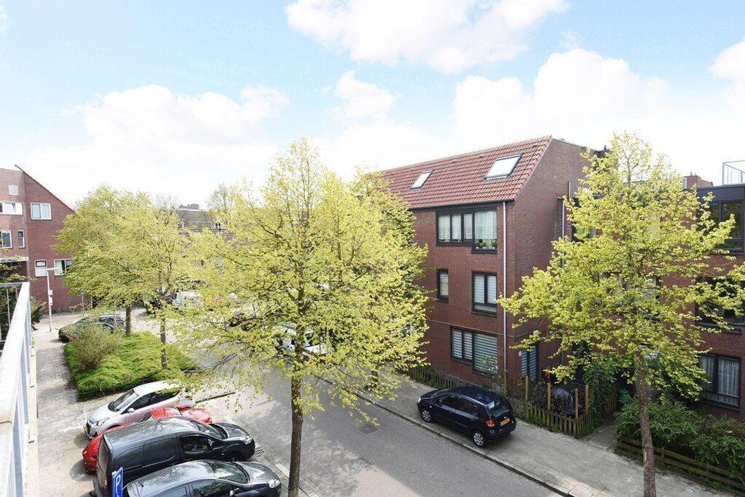 Jules Massenetstraat 170, Den Haag