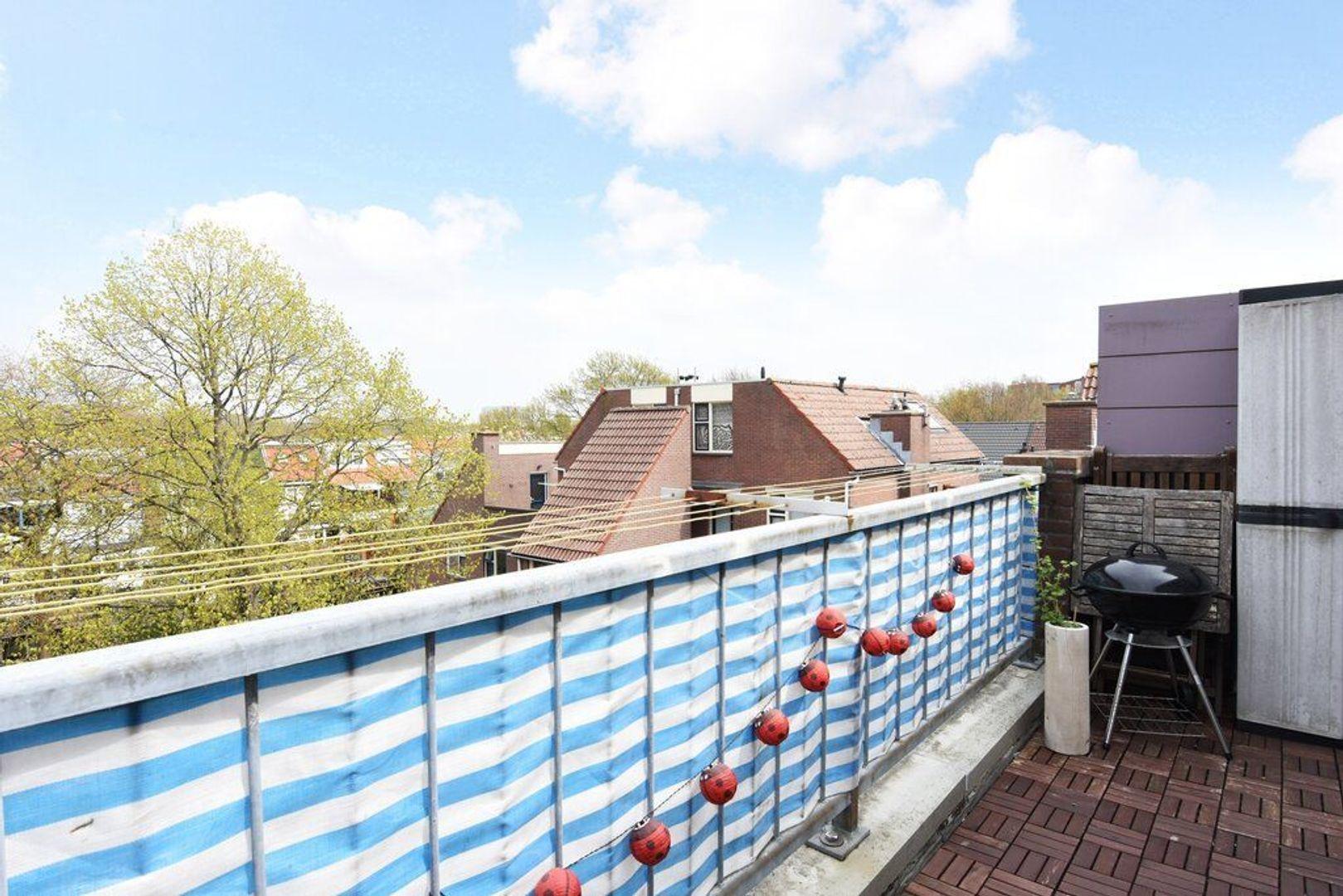 Jules Massenetstraat 170, Den Haag foto-18 blur