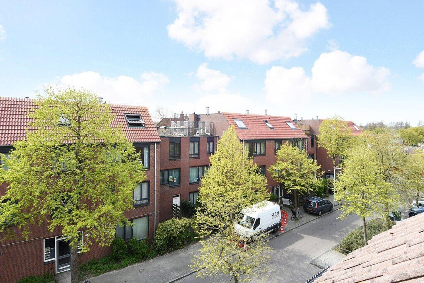 Jules Massenetstraat 170, Den Haag foto-26 blur