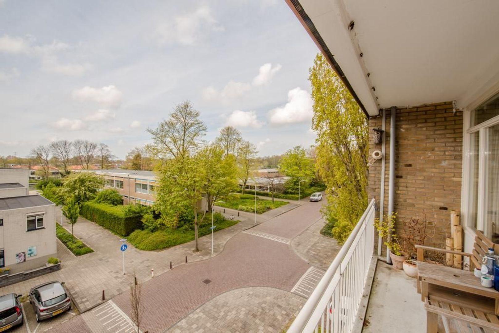 Schubertlaan 102, Leiden foto-9 blur