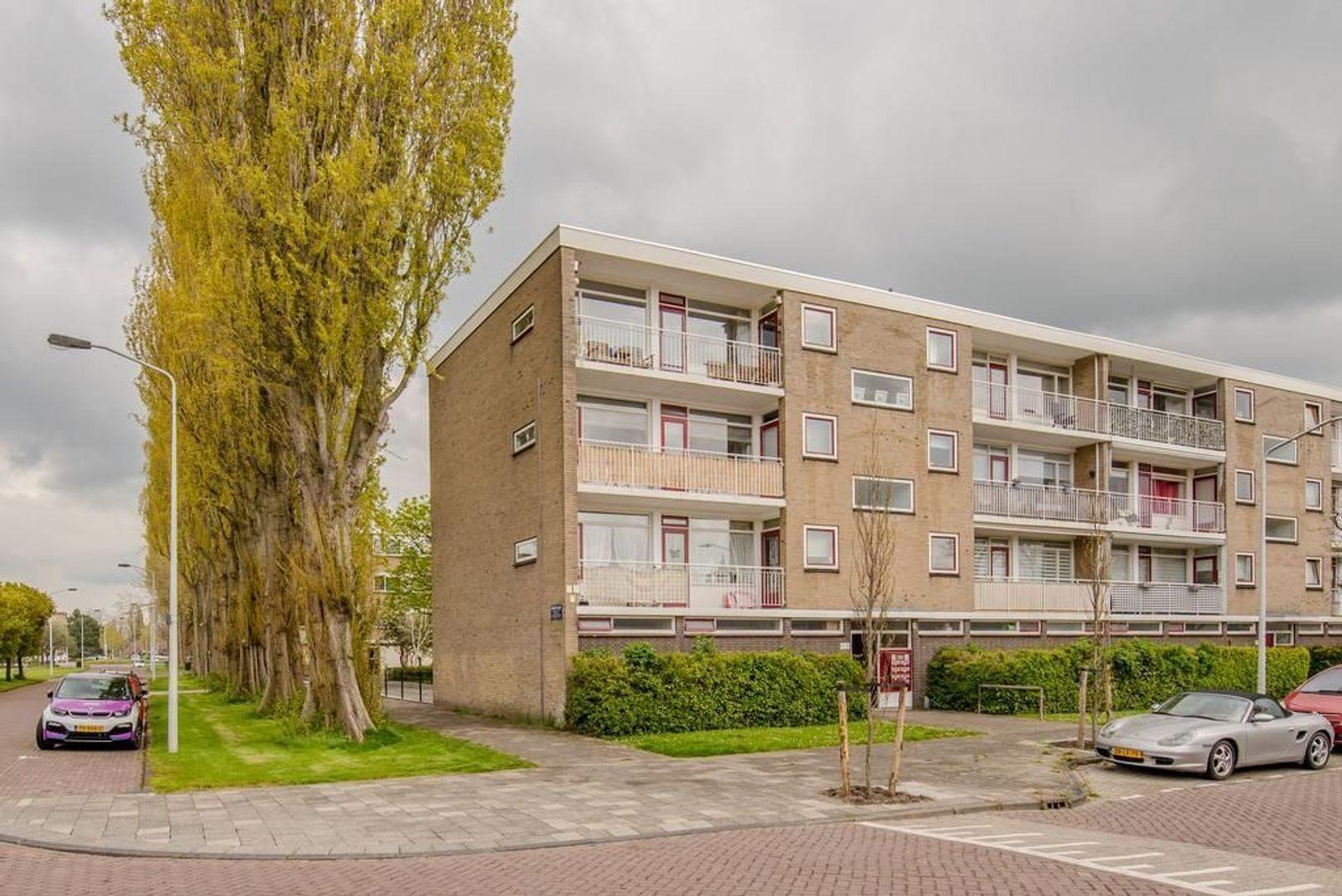 Schubertlaan 102, Leiden foto-5 blur