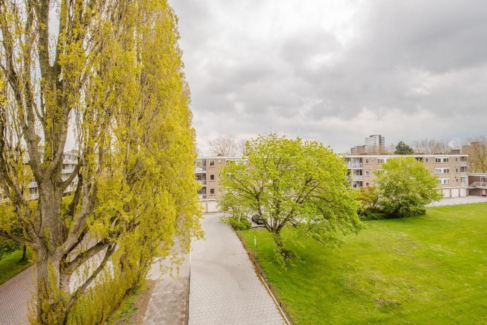 Schubertlaan 102, Leiden foto-21 blur