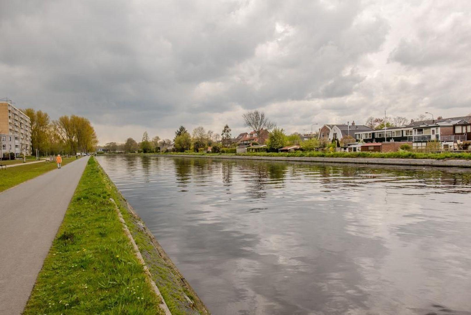 Schubertlaan 102, Leiden foto-46 blur