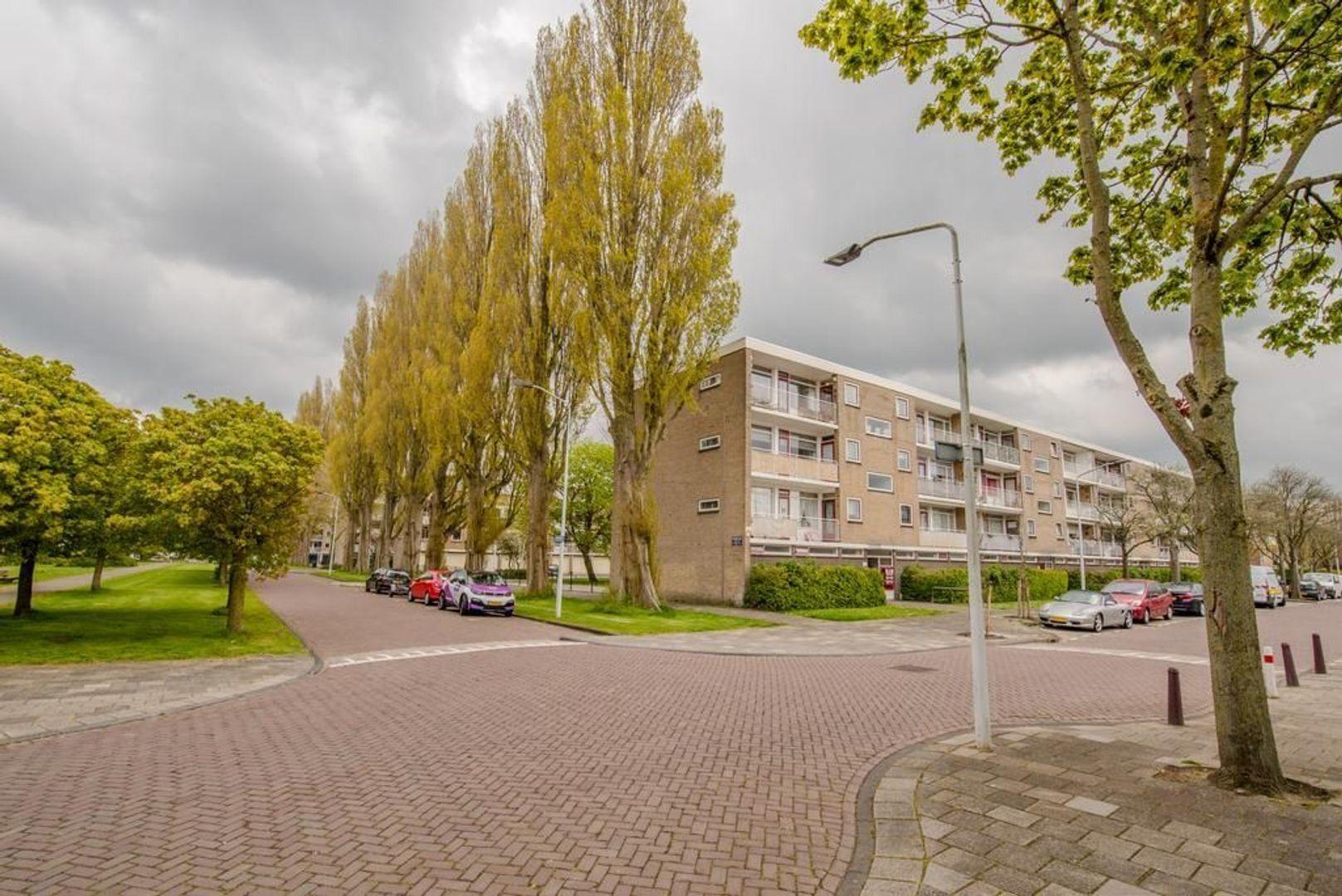 Schubertlaan 102, Leiden foto-41 blur