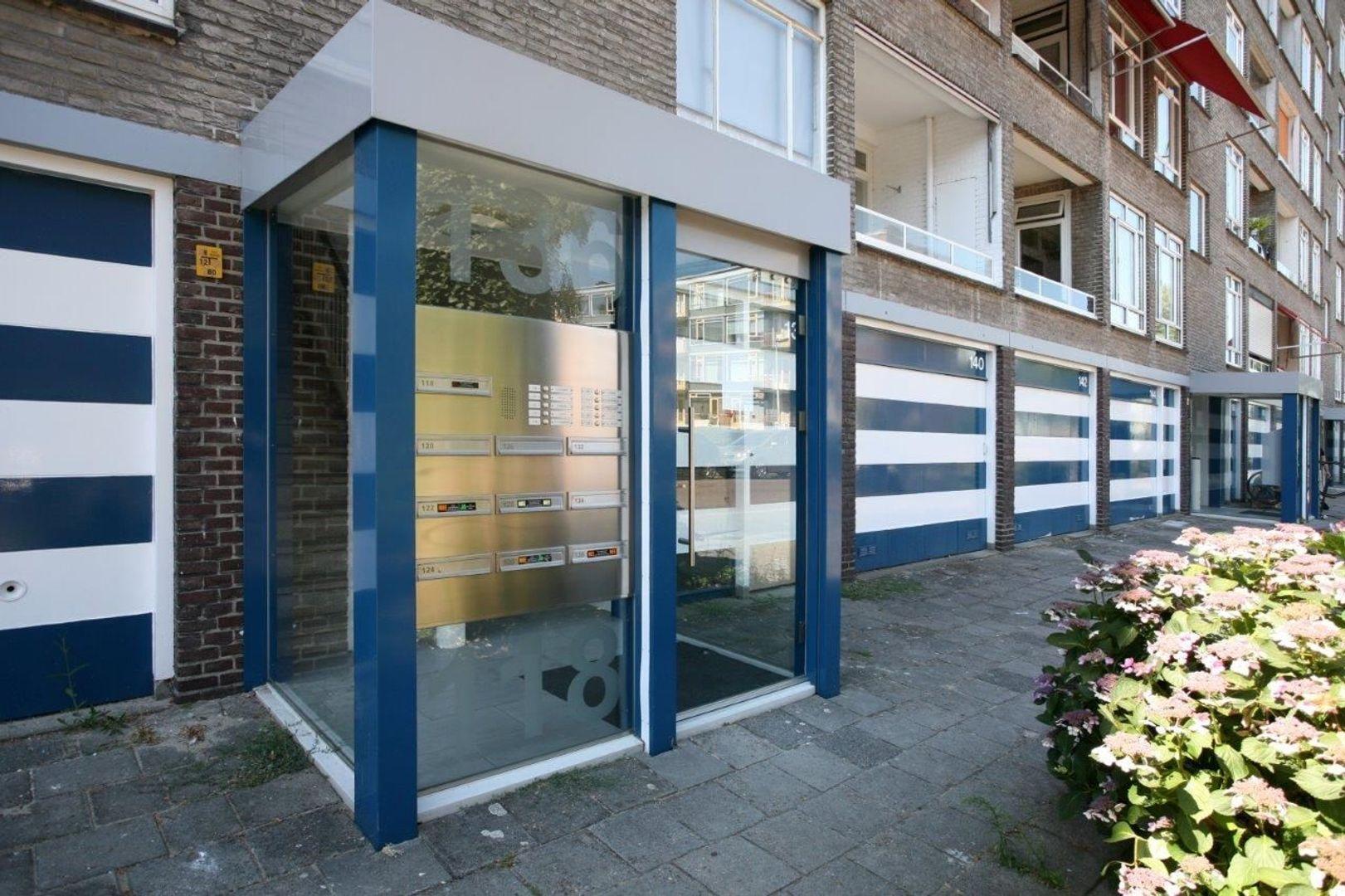 Barnsteenhorst 134, Den Haag foto-4 blur