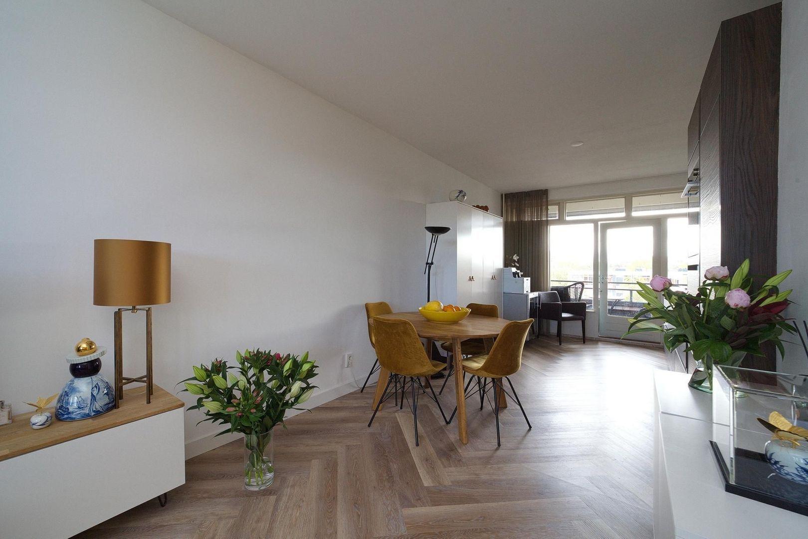 Barnsteenhorst 134, Den Haag foto-6 blur
