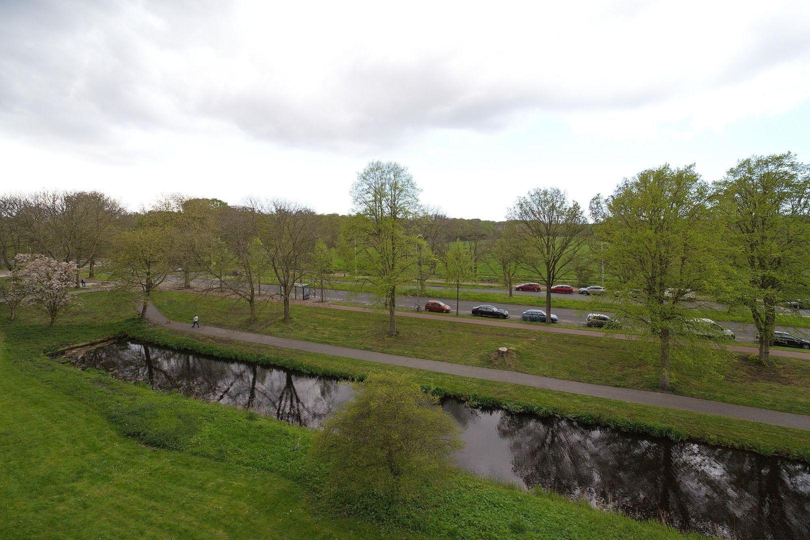 Barnsteenhorst 134, Den Haag foto-25 blur