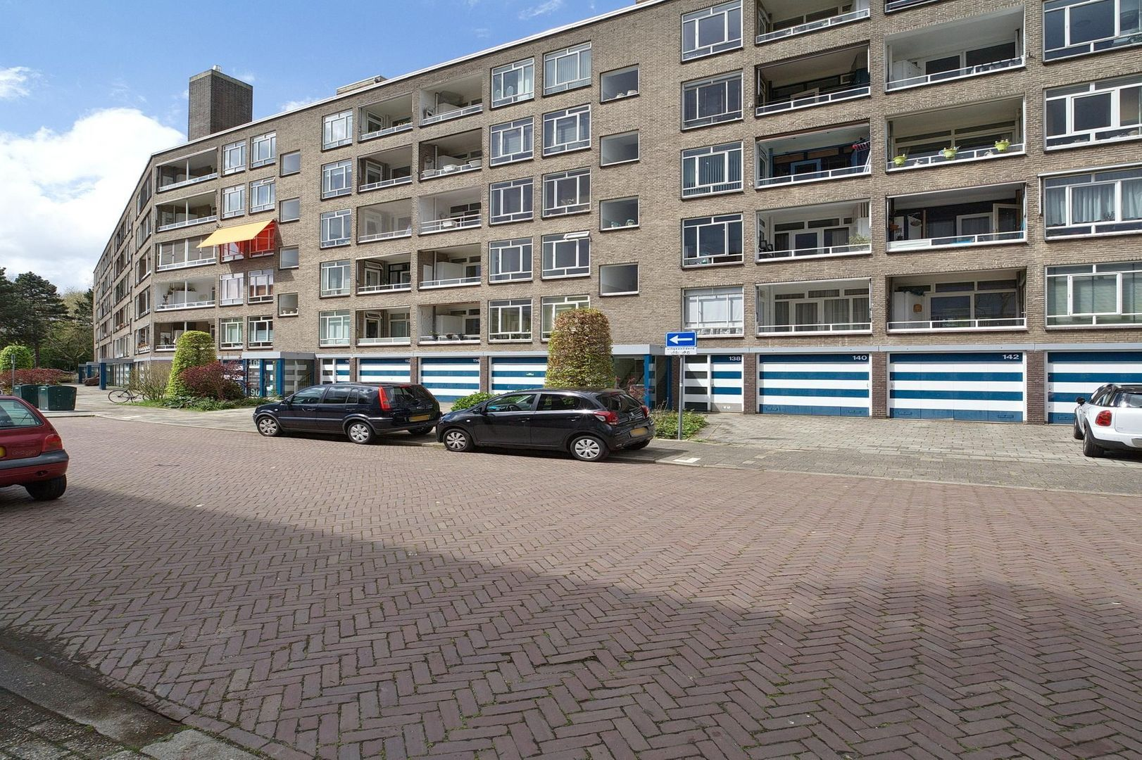 Barnsteenhorst 134, Den Haag foto-23 blur