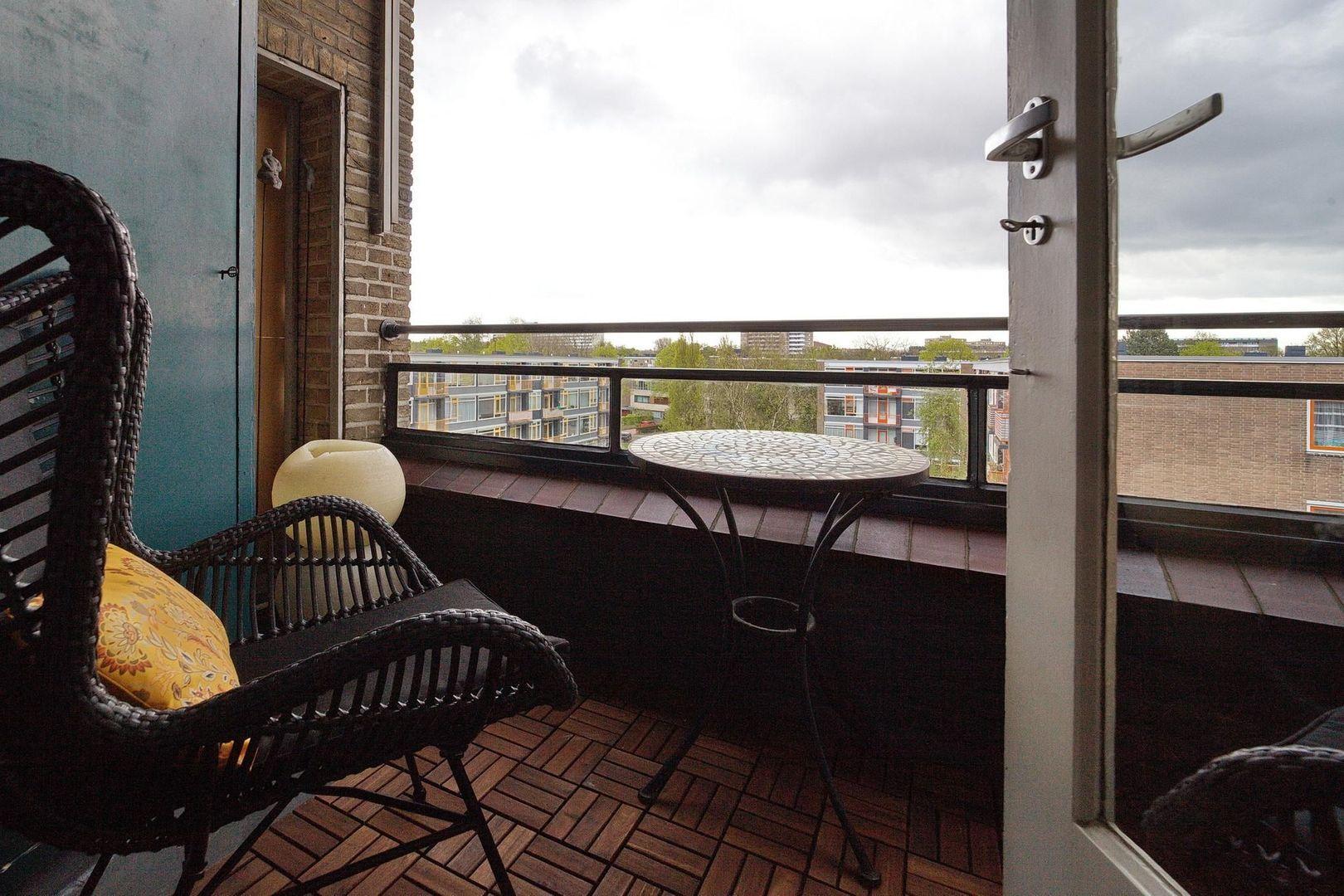 Barnsteenhorst 134, Den Haag foto-11 blur