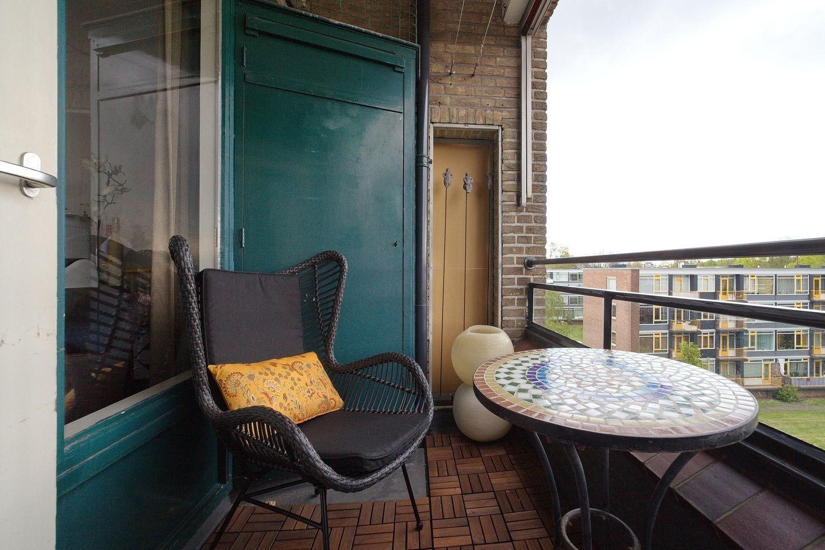 Barnsteenhorst 134, Den Haag foto-12 blur