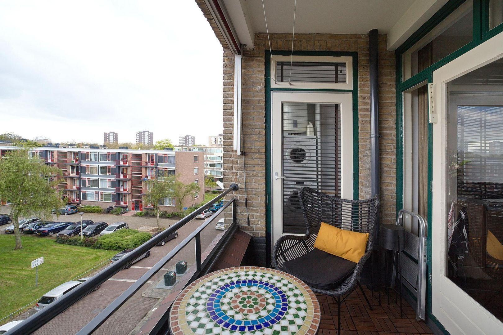 Barnsteenhorst 134, Den Haag foto-13 blur