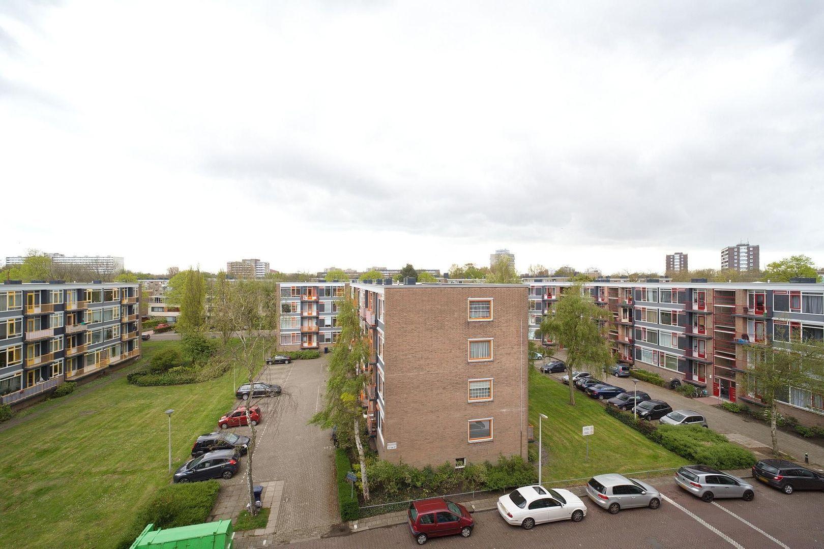 Barnsteenhorst 134, Den Haag foto-24 blur