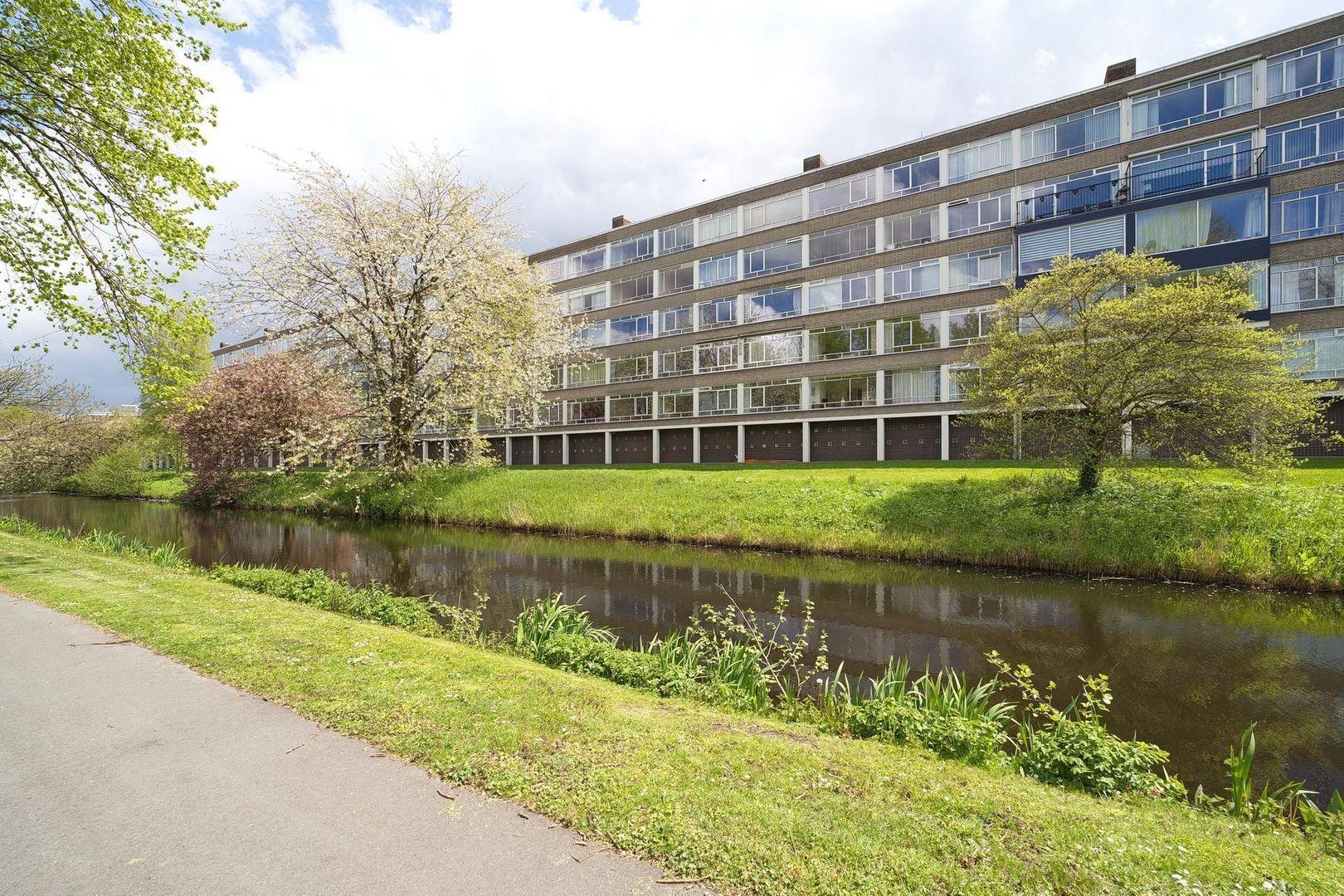 Barnsteenhorst 134, Den Haag foto-26 blur