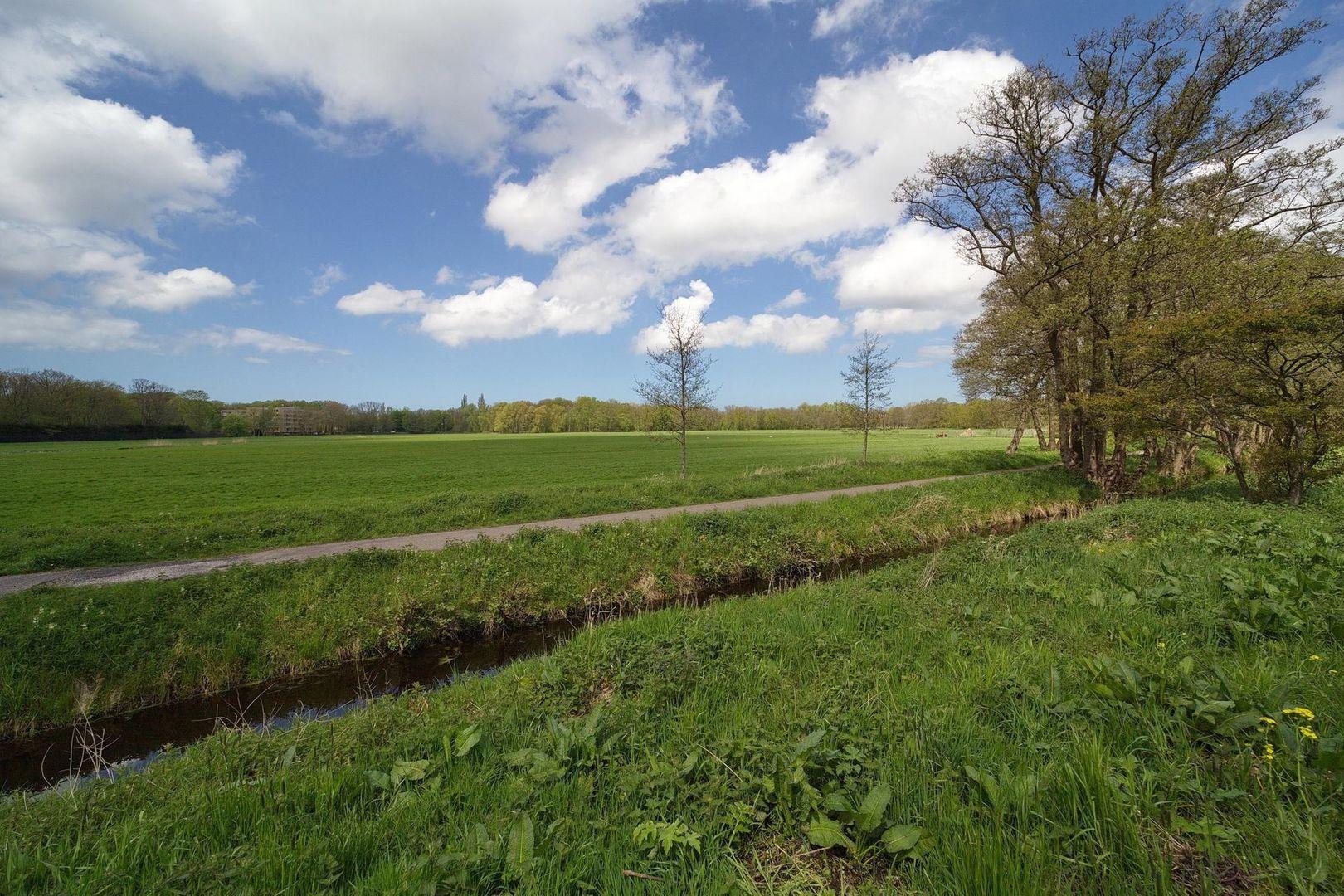 Barnsteenhorst 134, Den Haag foto-27 blur