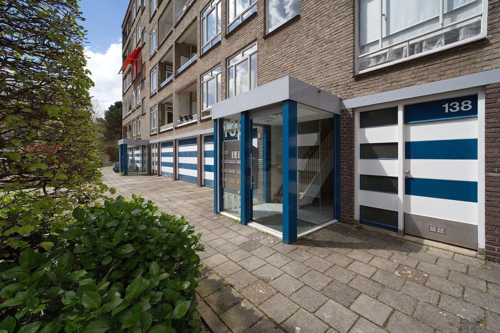 Barnsteenhorst 134, Den Haag foto-22 blur