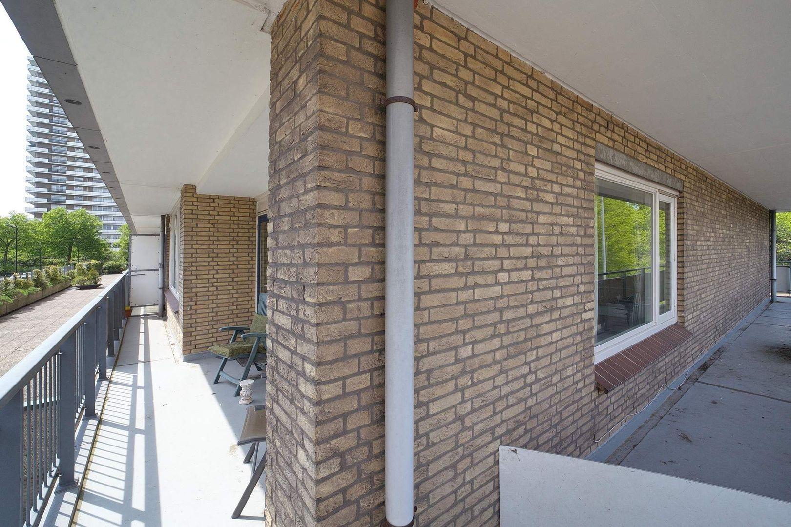 van Vredenburchweg 431, Rijswijk foto-28 blur