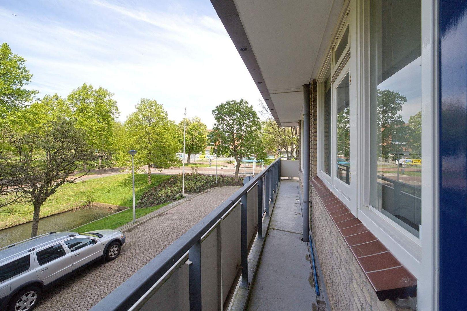 van Vredenburchweg 431, Rijswijk foto-23 blur
