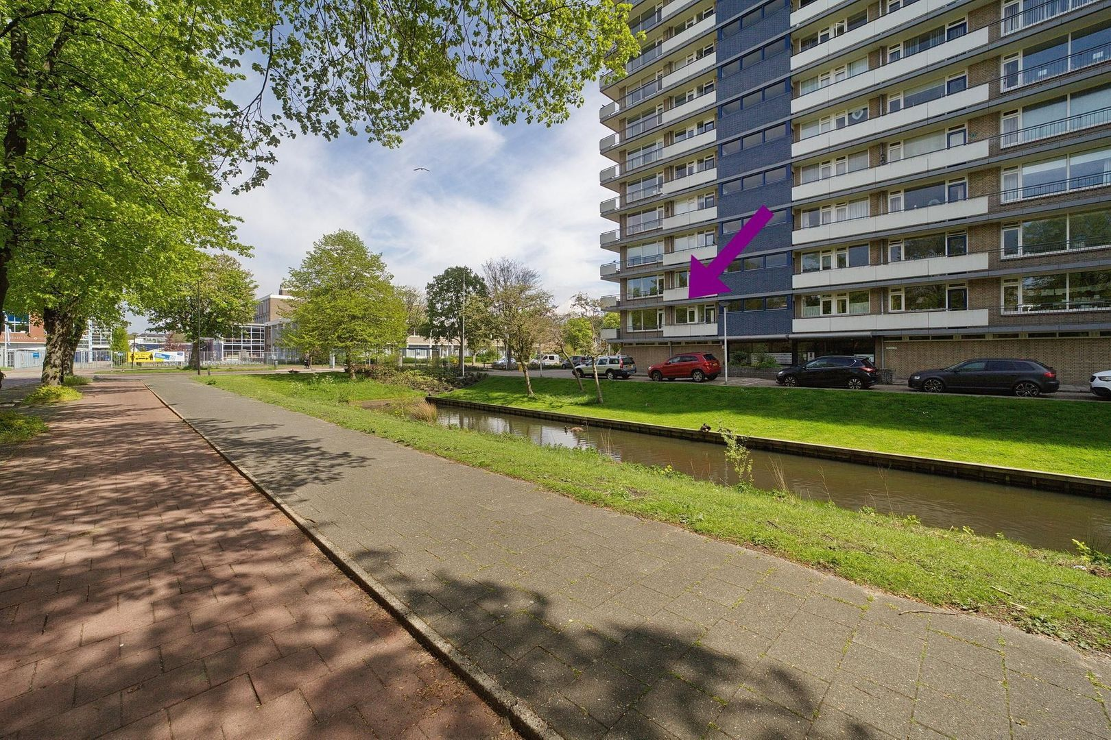 van Vredenburchweg 431, Rijswijk foto-42 blur