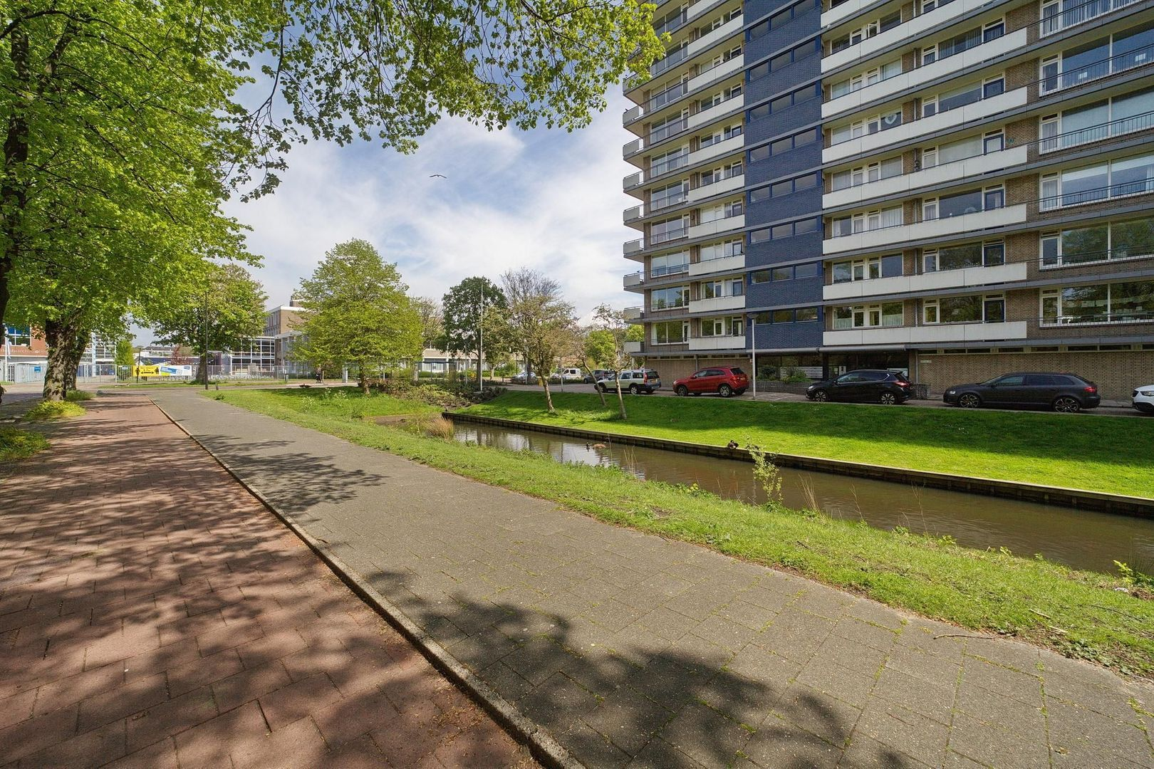 van Vredenburchweg 431, Rijswijk foto-24 blur