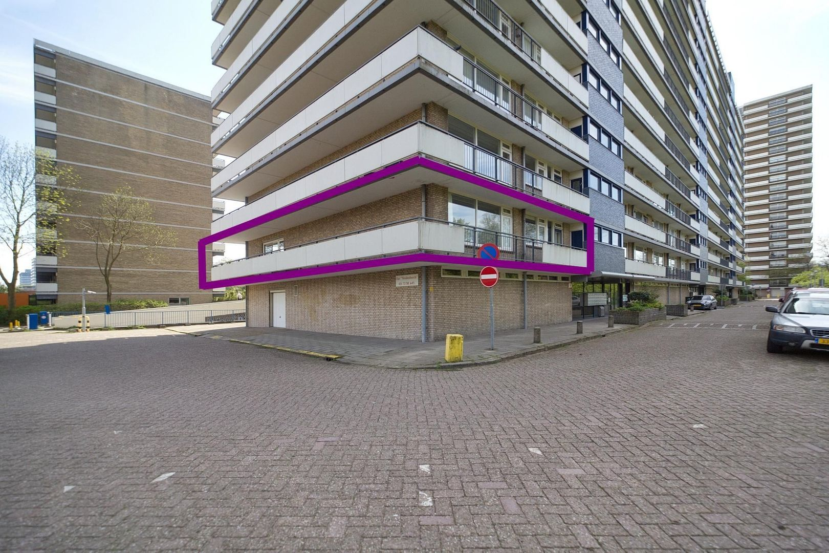 van Vredenburchweg 431, Rijswijk foto-36 blur