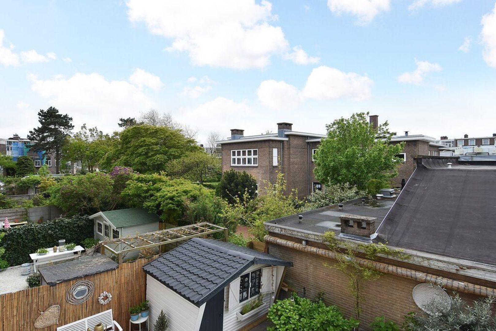 Irisstraat 185, Den Haag foto-17 blur