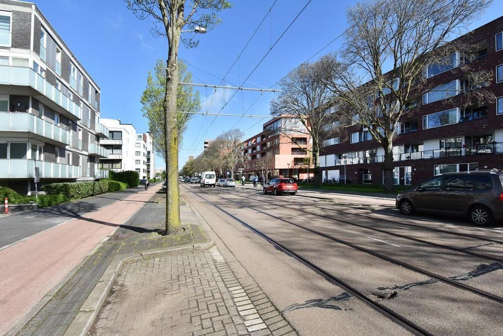 Dedemsvaartweg 491, Den Haag foto-32 blur