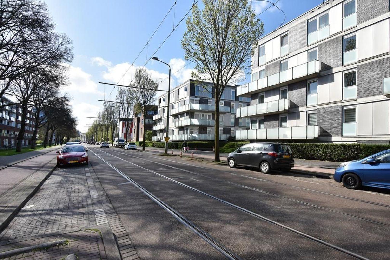 Dedemsvaartweg 491, Den Haag foto-37 blur