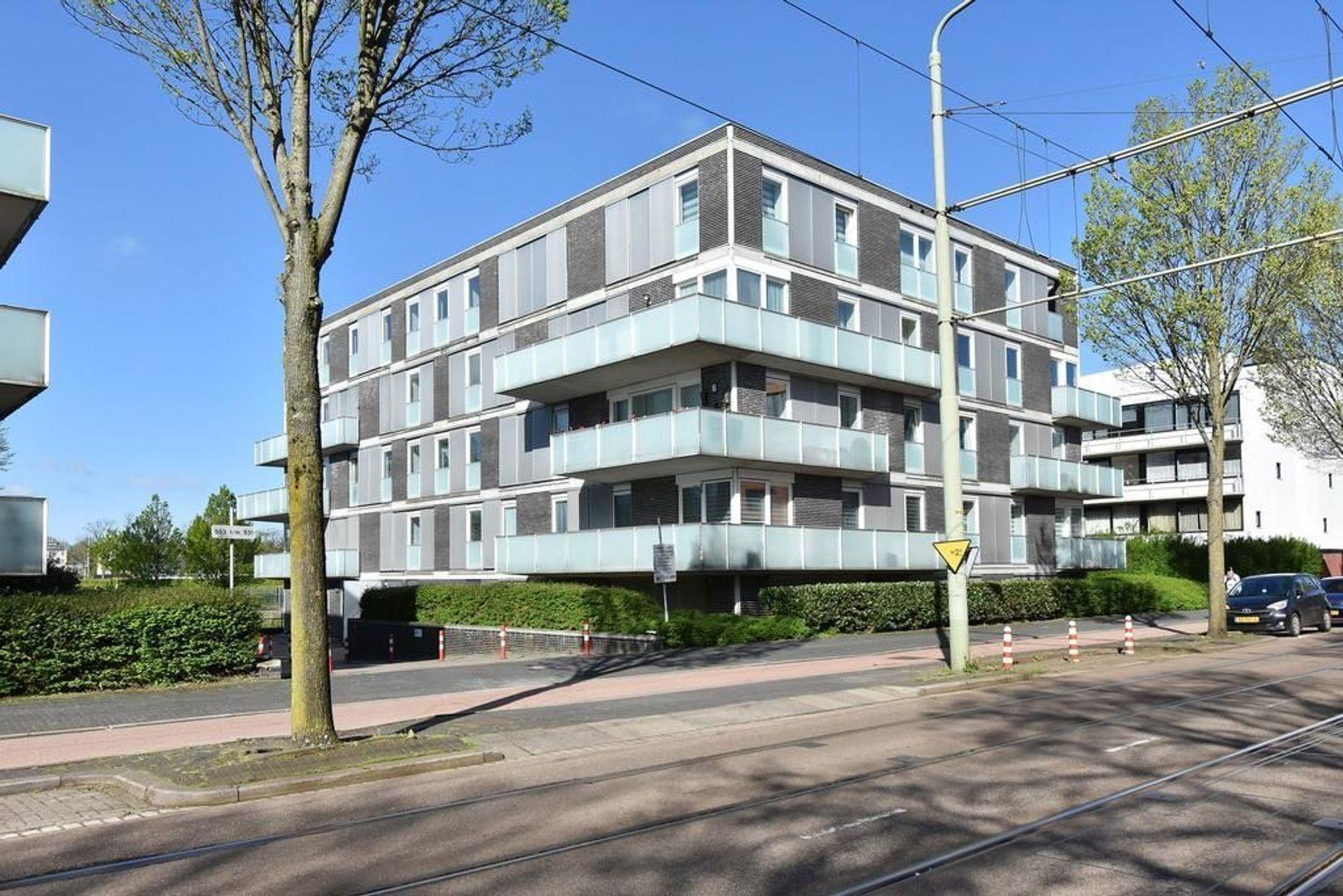 Dedemsvaartweg 491, Den Haag foto-1 blur