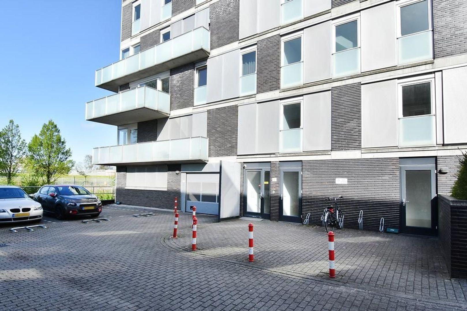 Dedemsvaartweg 491, Den Haag foto-3 blur