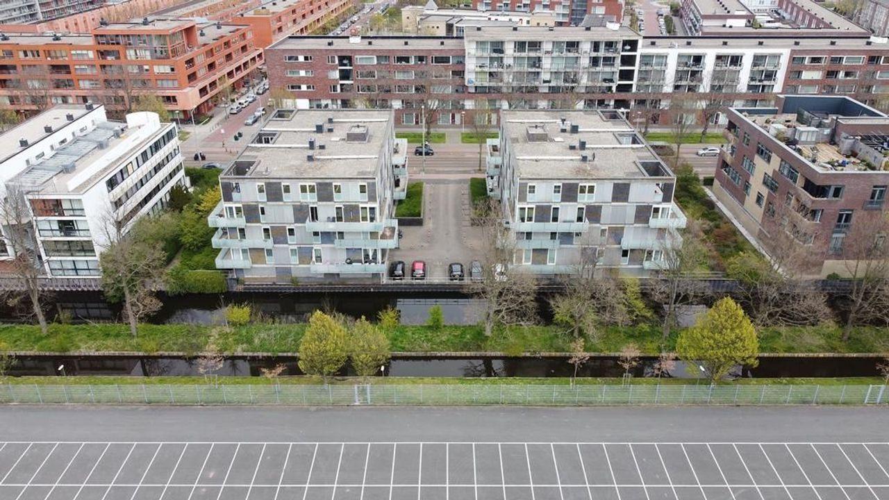 Dedemsvaartweg 491, Den Haag