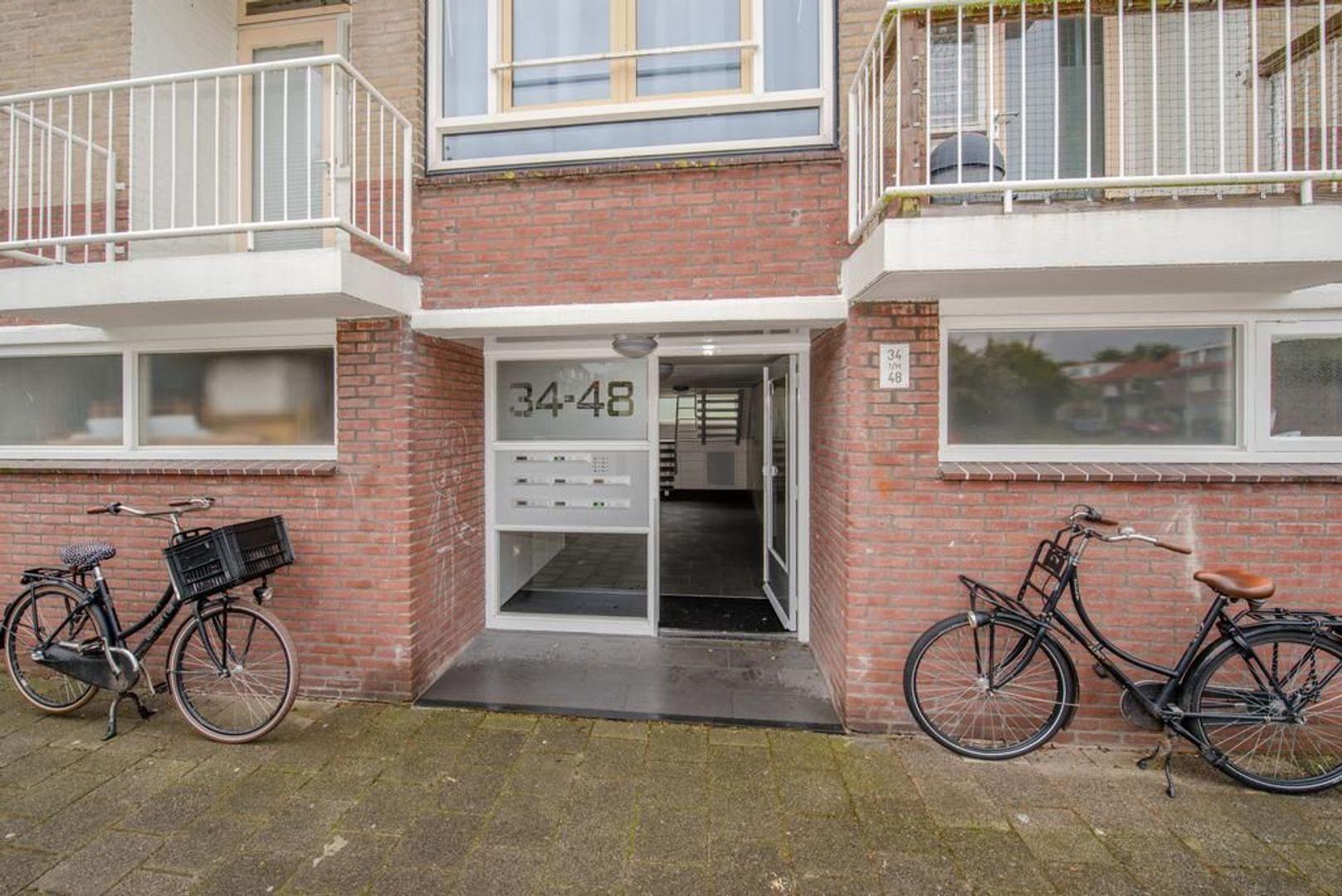 Mahlerstraat 38, Leiden foto-8 blur