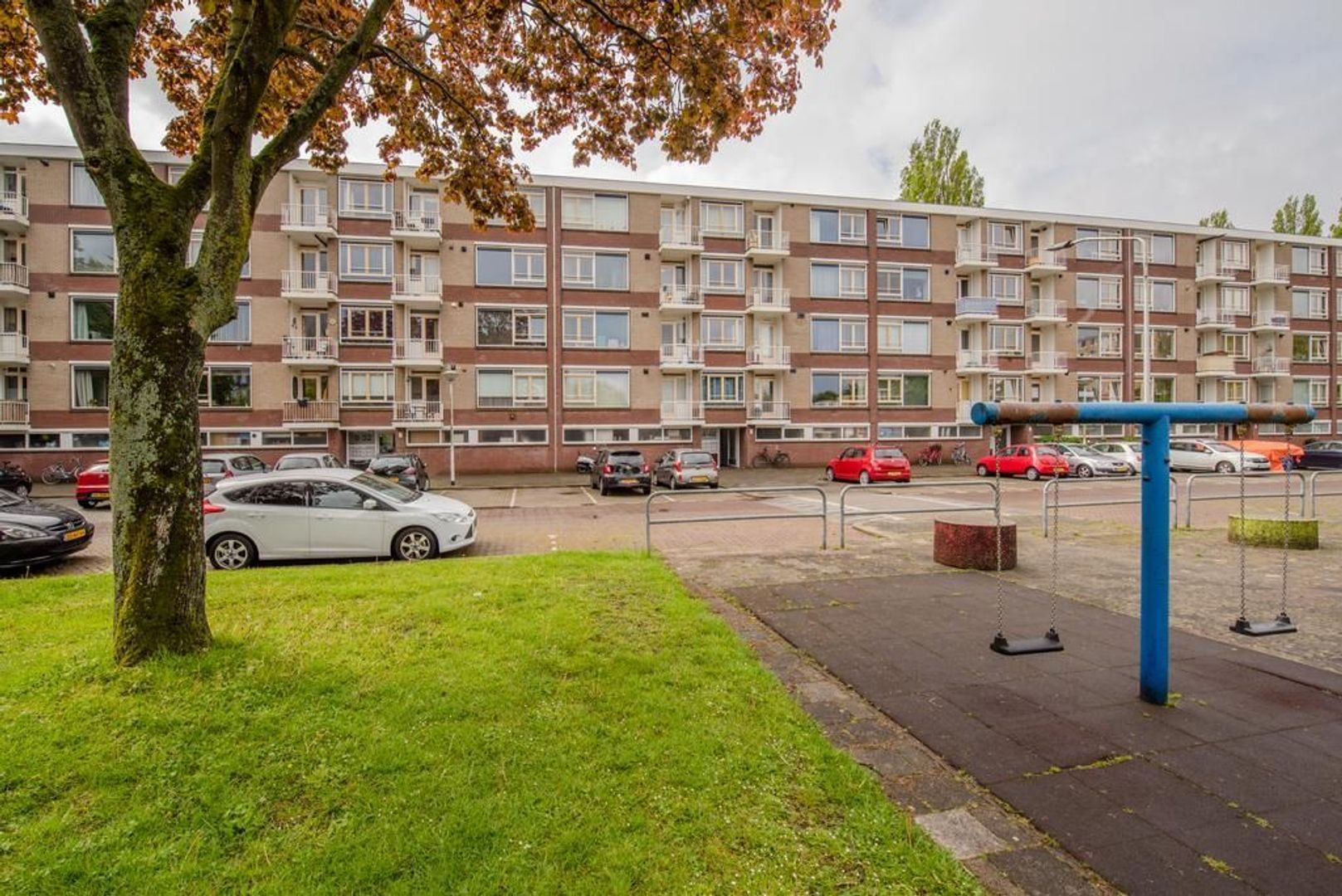 Mahlerstraat 38, Leiden foto-6 blur