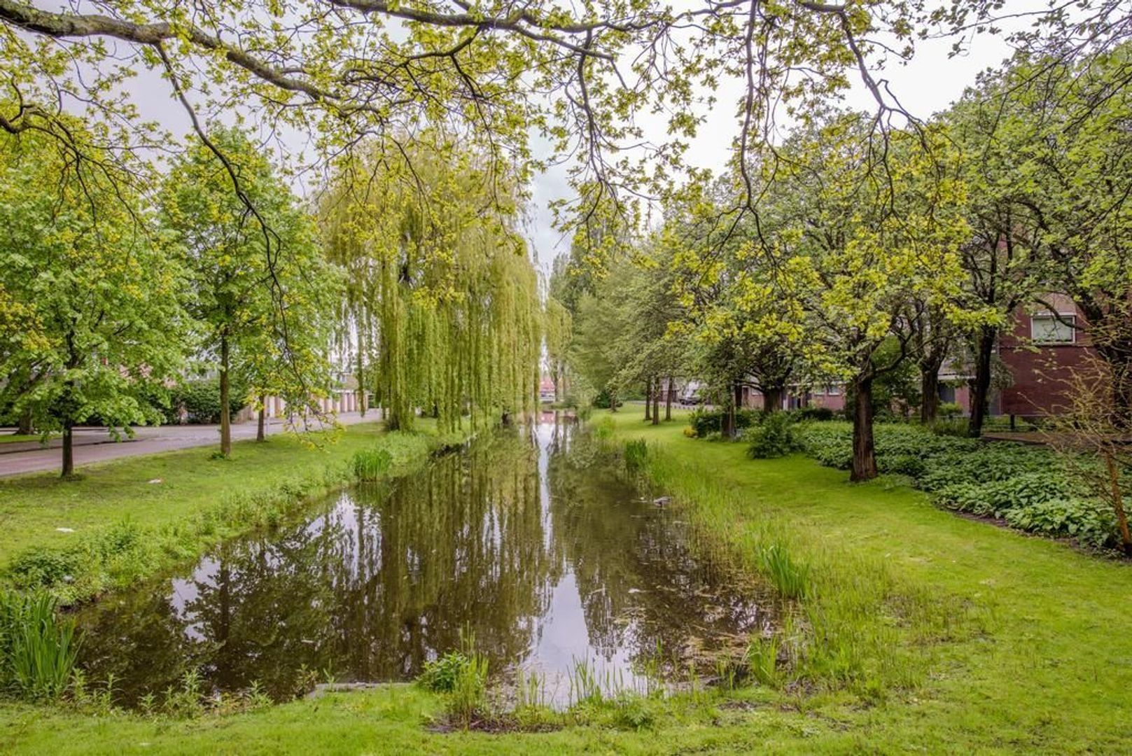 Mahlerstraat 38, Leiden foto-33 blur
