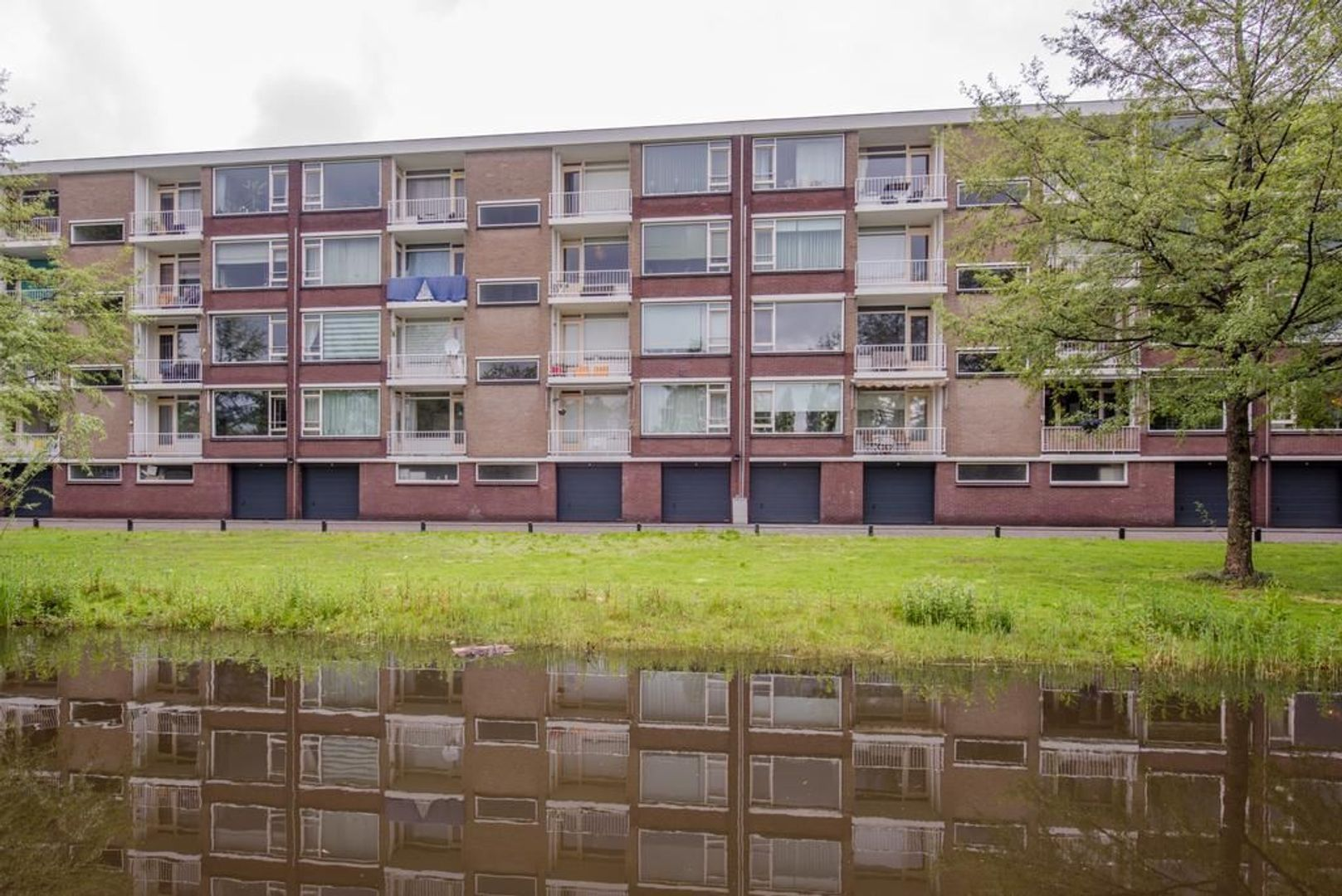 Mahlerstraat 38, Leiden foto-37 blur