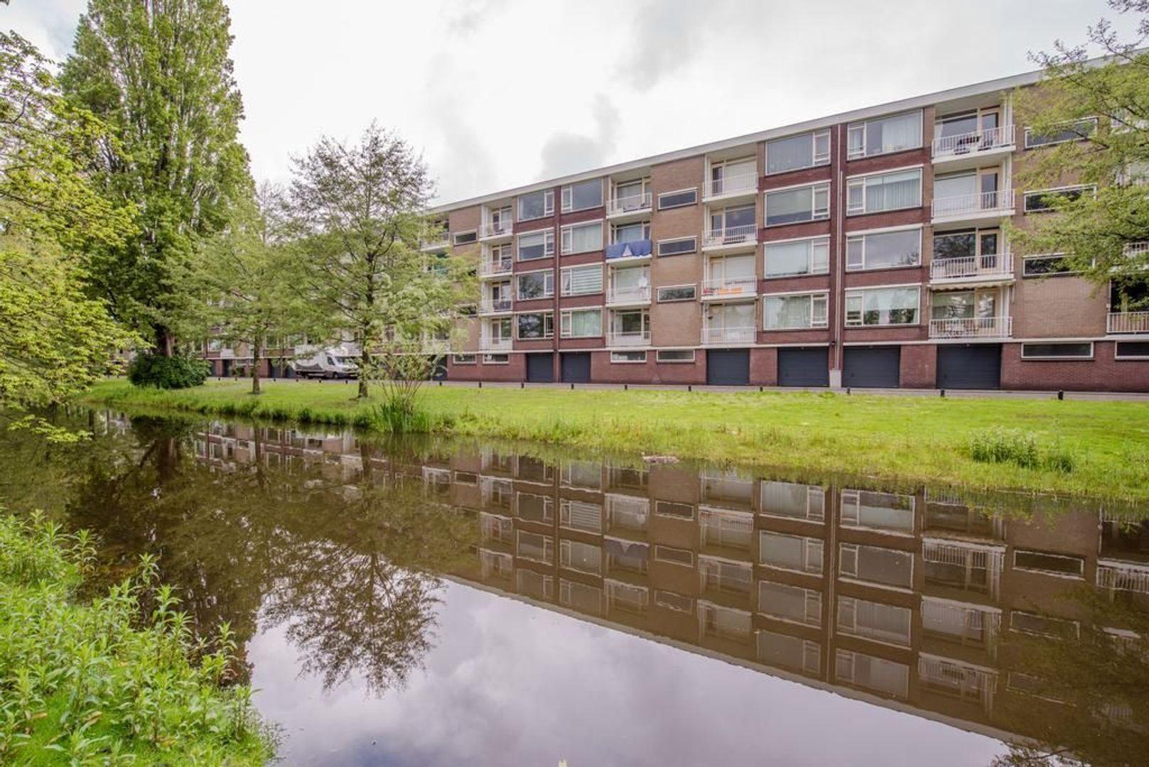 Mahlerstraat 38, Leiden foto-36 blur