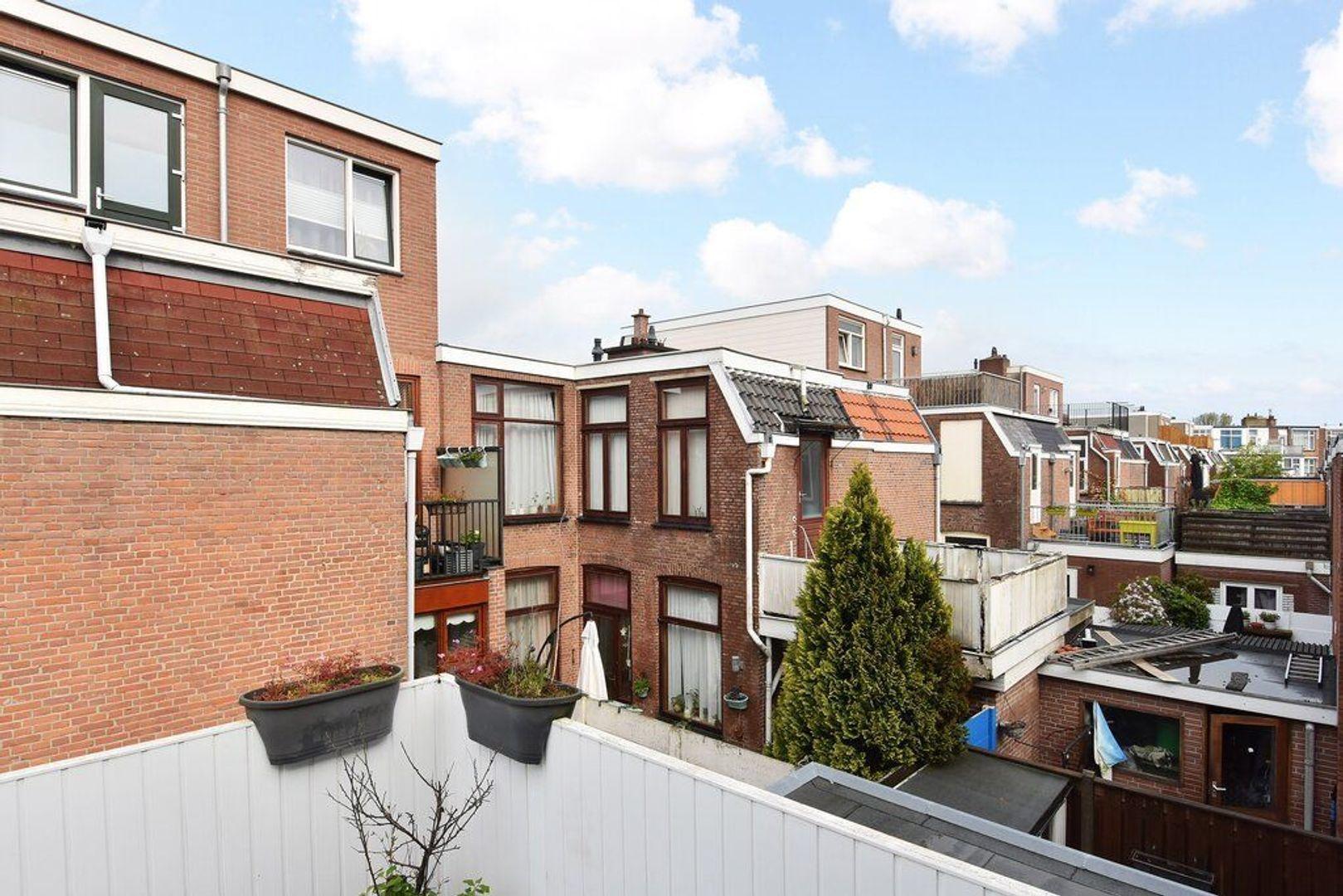 Kenaustraat 12, Den Haag foto-21 blur