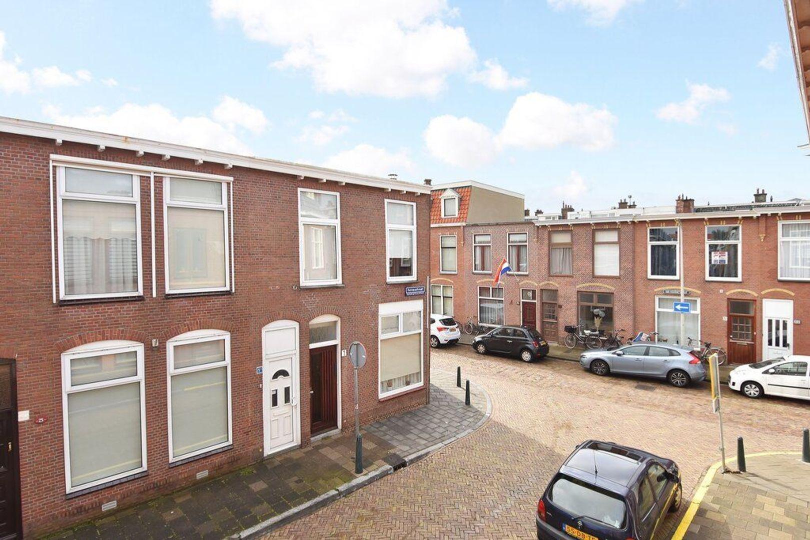 Kenaustraat 12, Den Haag foto-27 blur