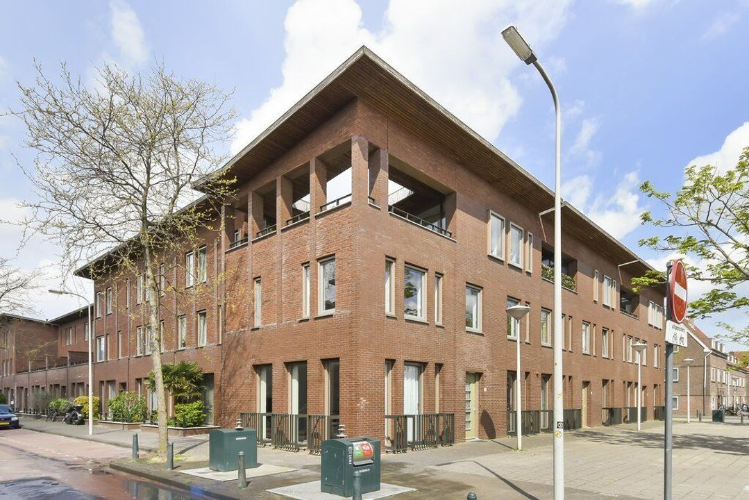 Jonathanstraat 95, Den Haag