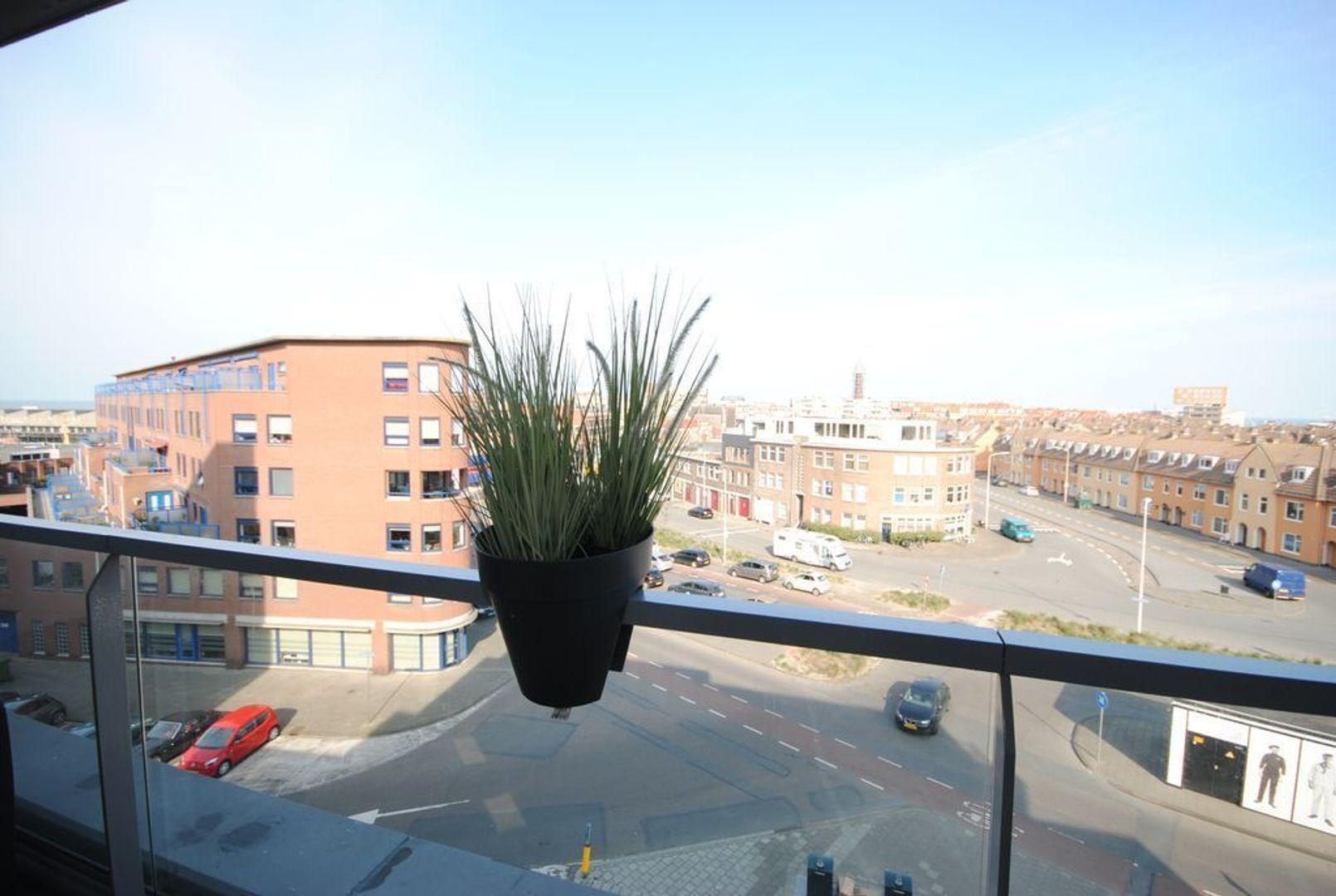 Zeesluisweg 80 g, Den Haag foto-8 blur