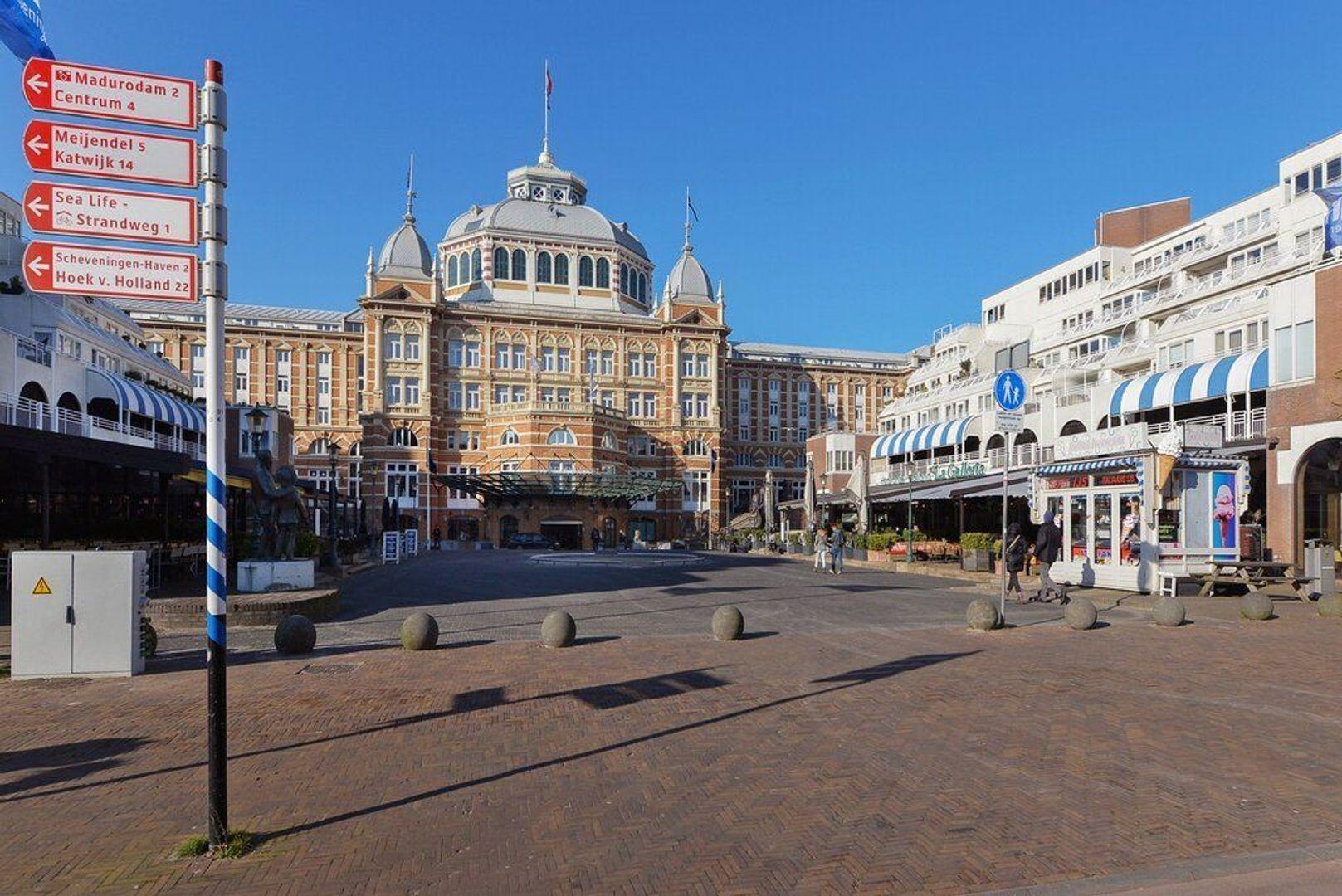 Zeesluisweg 80 g, Den Haag foto-20 blur