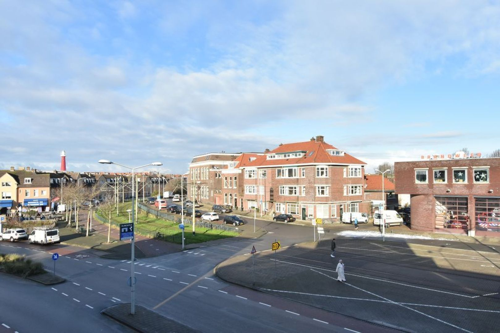 Zeesluisweg 80 g, Den Haag foto-7 blur