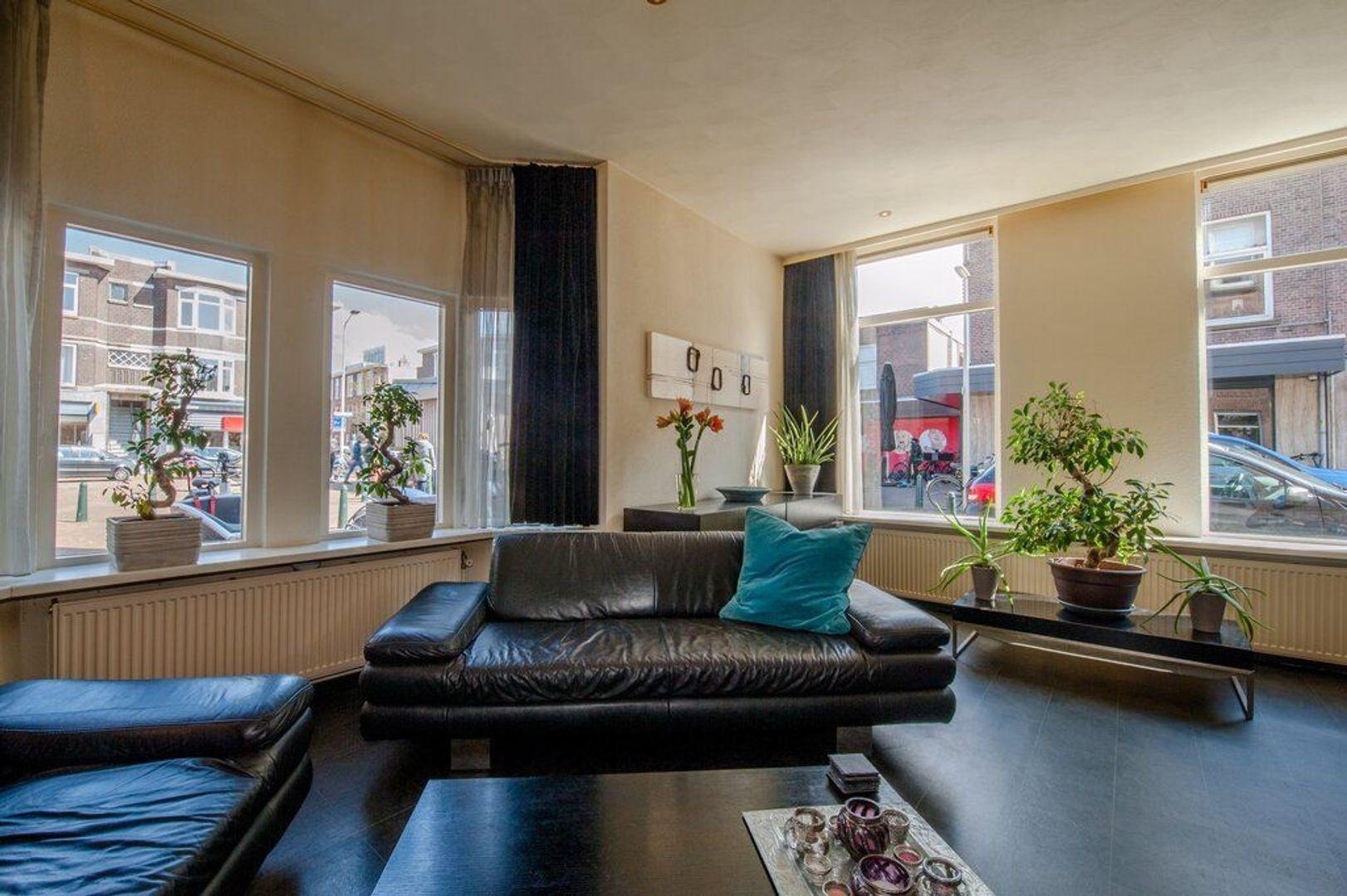 Cederstraat 1, Den Haag foto-7 blur