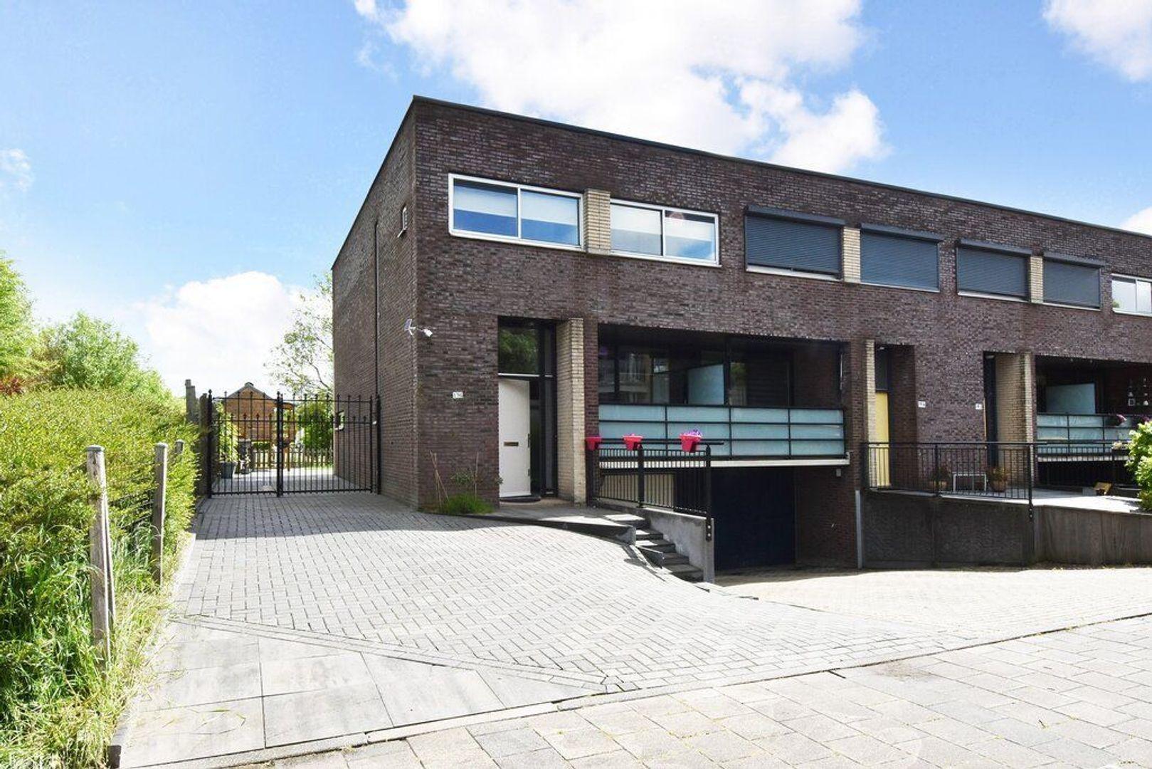 Lange Dreef 196, Rijswijk foto-0 blur