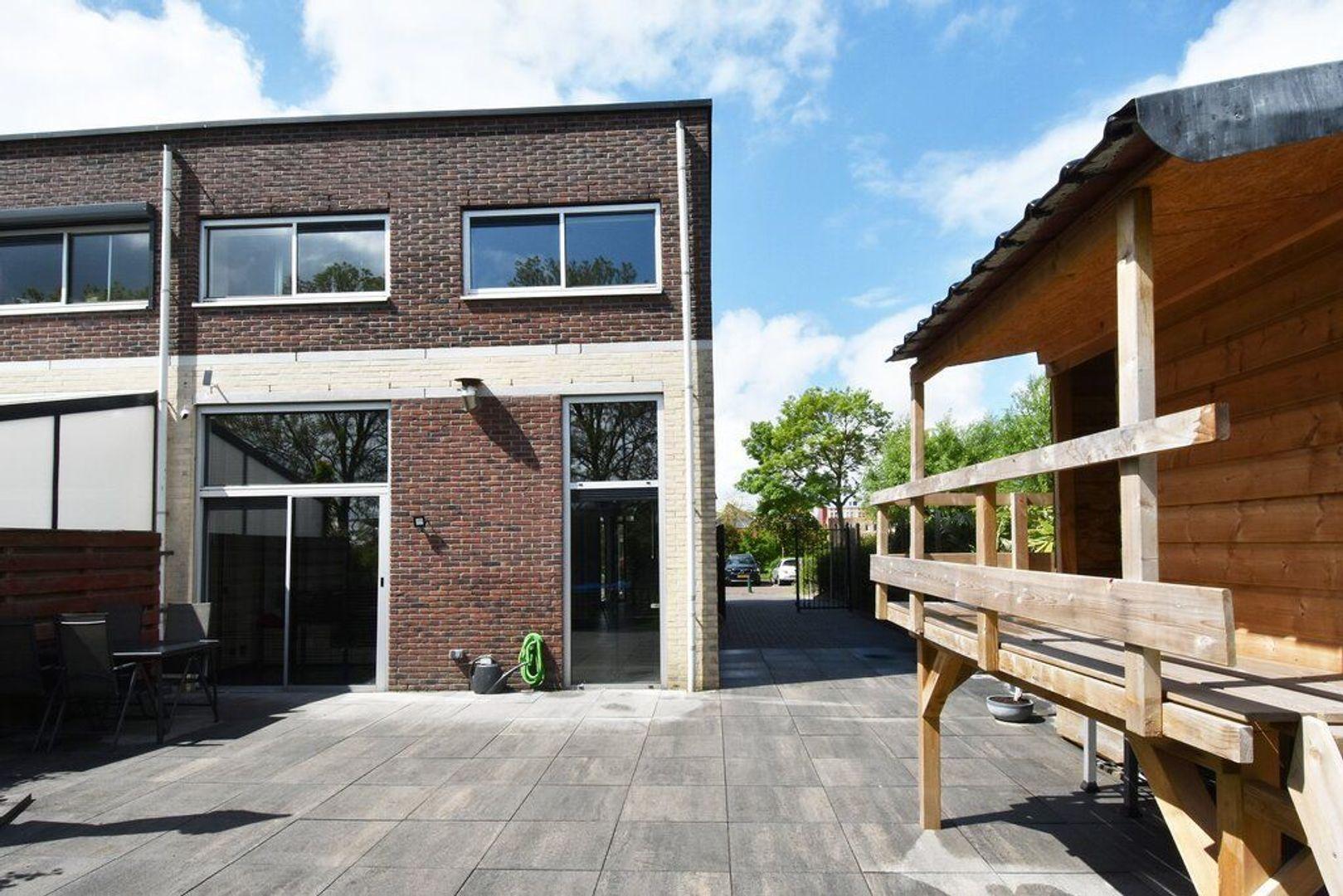 Lange Dreef 196, Rijswijk foto-27 blur