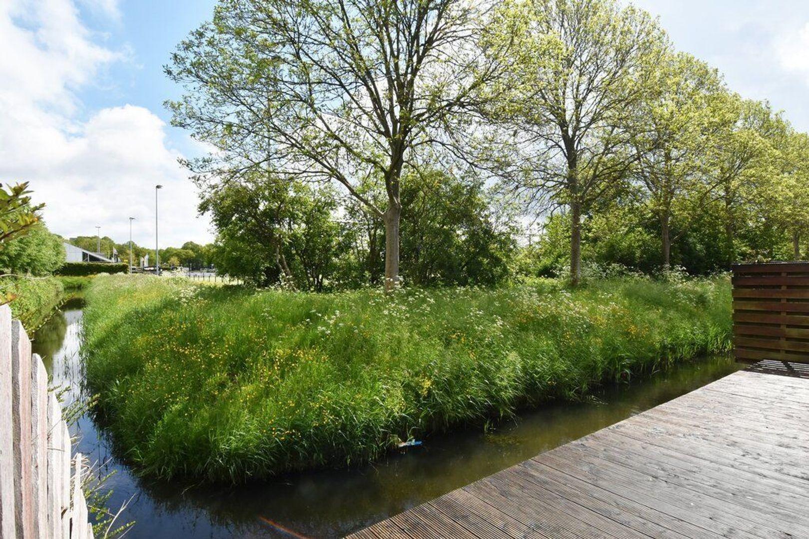 Lange Dreef 196, Rijswijk foto-28 blur