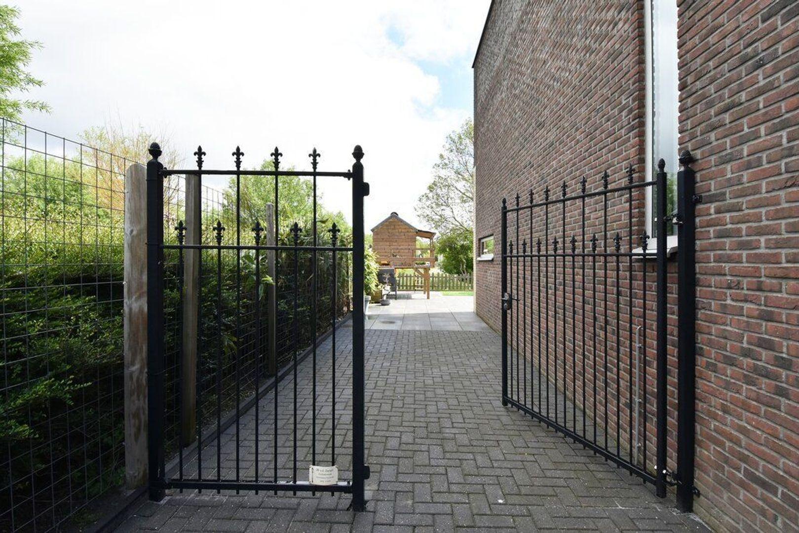 Lange Dreef 196, Rijswijk foto-26 blur